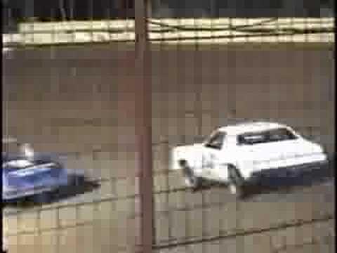 Flomaton Speedway Bomber Feature Nov 26 05