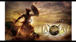 Ajay Devgn's Taanaji Film First Look I Full Story Details
