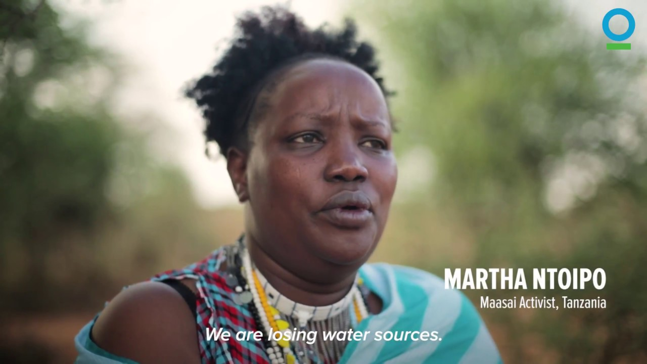 (October 2017) How climate change affects women differently