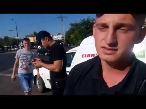 Новая полиция Николаева. Эпизод третий