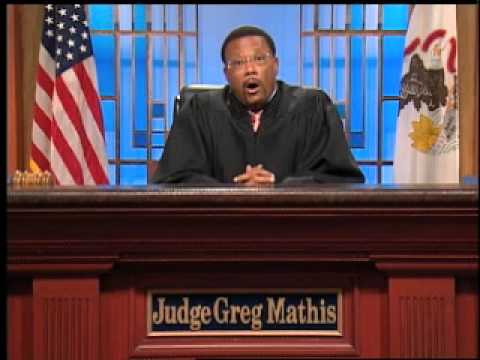Judge Mathis Weighs in on the execution of Troy Davis