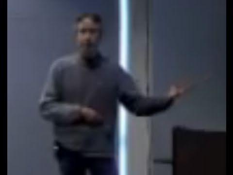 Weather on Mars - David Hinson (SETI Talks)
