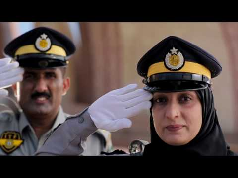Police SONG JALAL (director cut)
