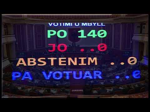 Efektet e Vettingut, flet eksperti amerikan  - Top Channel Albania - News - Lajme