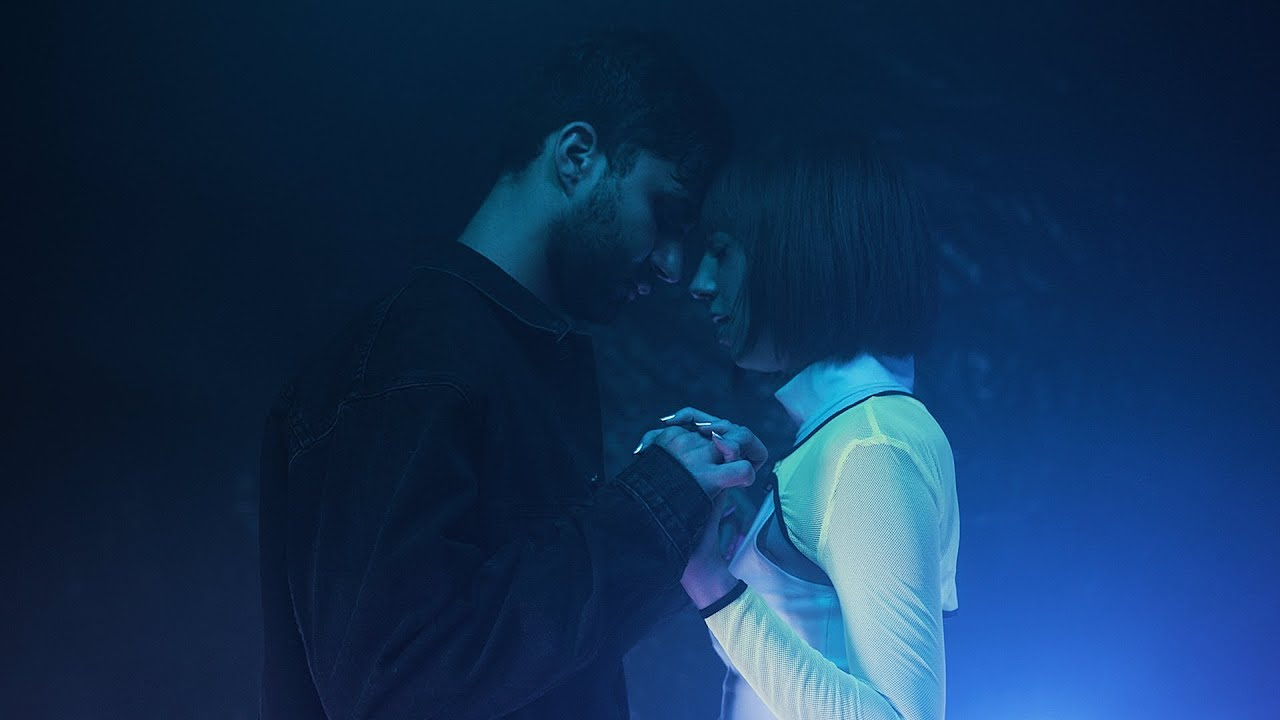 Download R3HAB & Ella Vos - Exhale (Official Video)