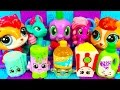 Shopkins Most Popular Toy Who Predicted That? NOT Barbie!