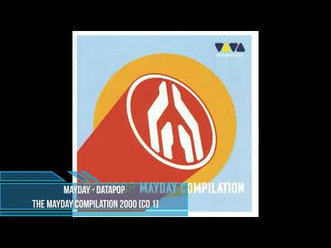 Mayday - Datapop [Compilation] [CD 1]