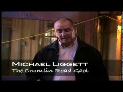 Crumlin Road Jail (The Belfast Prison) : The Crum Jail / Prison