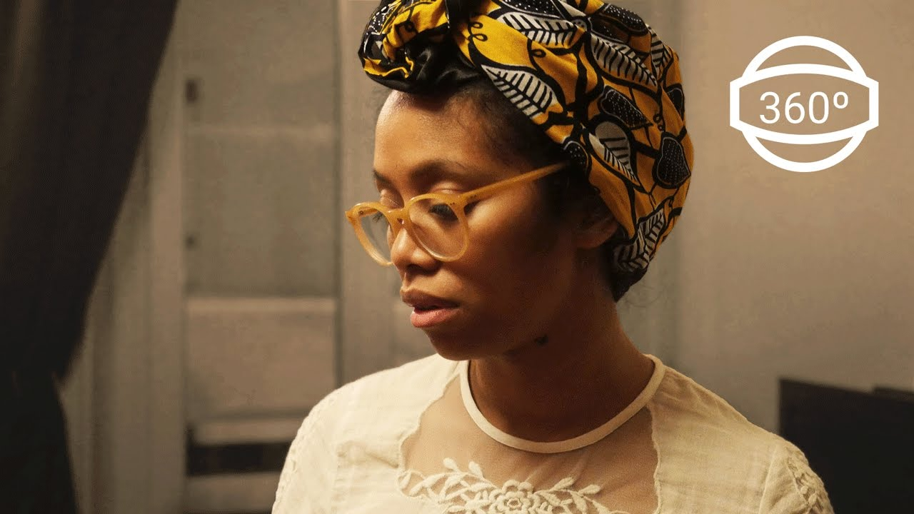 Step Inside a Black American Experience