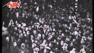 Mataleb Shaab - Abd El Halim Hafez مطالب شعب - حفلة - عبد الحليم حافظ