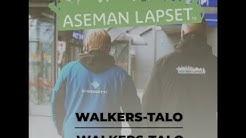 Walkers-talo