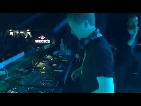 John Digweed - Live @ Metropolis, Inter Expo Center, Sofia (09.12.2017)