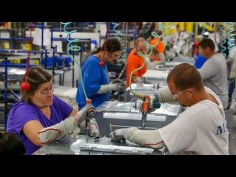 Would a border tax incentivize companies to move factories to U.S.?