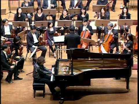 Rachmaninoff 18th variation from rhapsody on a theme of paganini midi