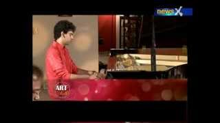 Art Talk - Utsav Lal (Pianist)