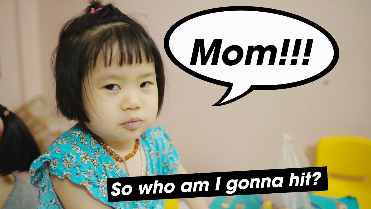 Cà Khịa Mẹ bằng tiếng Anh