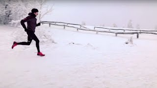 "Florian ""Flo"" Neuschwander has won the Wings for Life World Run in ..."
