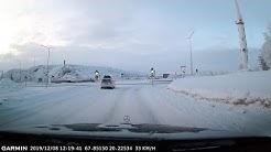 Kiruna City Tour