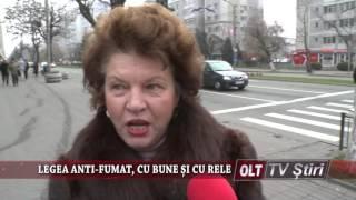 LEGEA ANTI FUMAT CU BUNE SI RELE 1612
