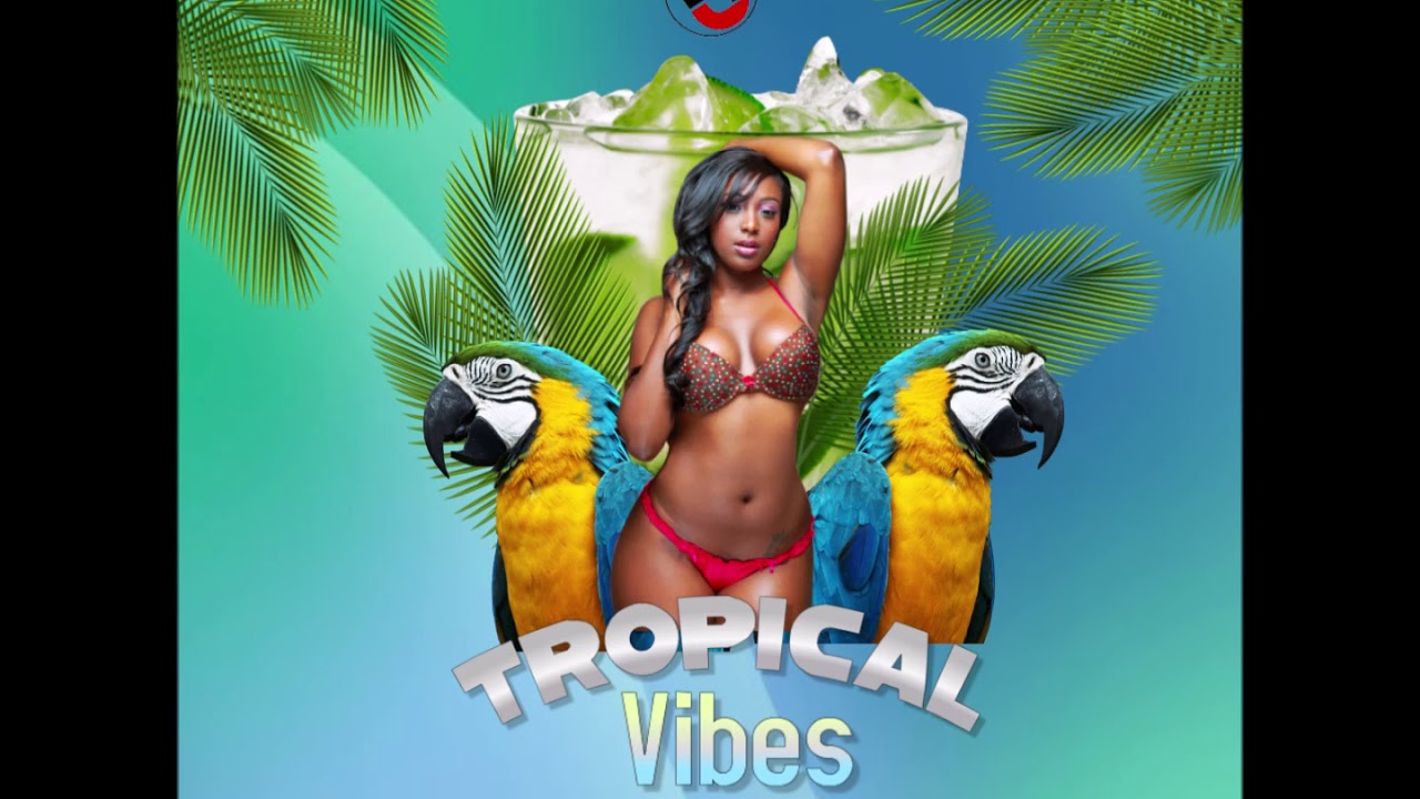 Download Dj Tiico - Tropical Vibes (Summer Edition) 2019