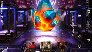 Marvel Şampiyonlar Turnuvası Kristal Açımı: 4* Avı #3