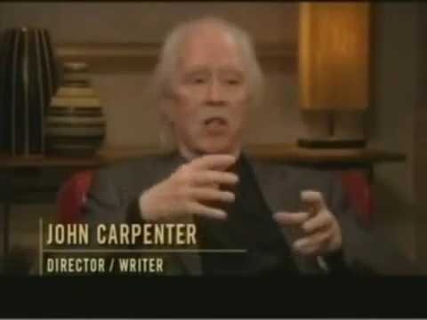 "John Carpenter on ""Rio Bravo"""