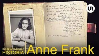 Anne franks dagbok film 2009