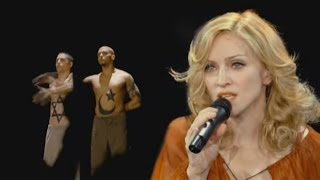 Madonna - Forbidden Love [Confessions Tour]