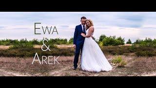 Trailer Ślubny Ewy i Arka