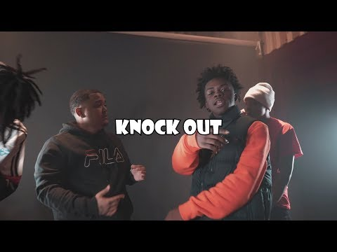 CFN58Baby T X Quin NFN X DJ - KnockOut (Official Music Video) [1041 Premieres👨🏾‍💻]