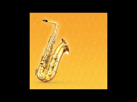 Let It Be Instrumental Sax
