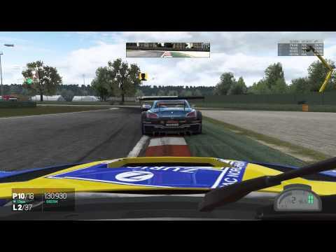[TGC-GTS] LMP2 & GT3 Race @ Imola...