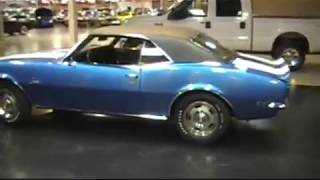 1968 Chevrolet Camaro Z/28 - no clone here; the REAL DEAL for sale at Gateway Classic Cars in IL