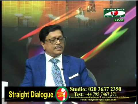 Live Show   Straight Dialogue United Airways   210416 All Parts