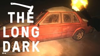 The Long Dark - CARJACKED BY WOLF - Episode 3 (The Long Dark Gameplay Playthrough)