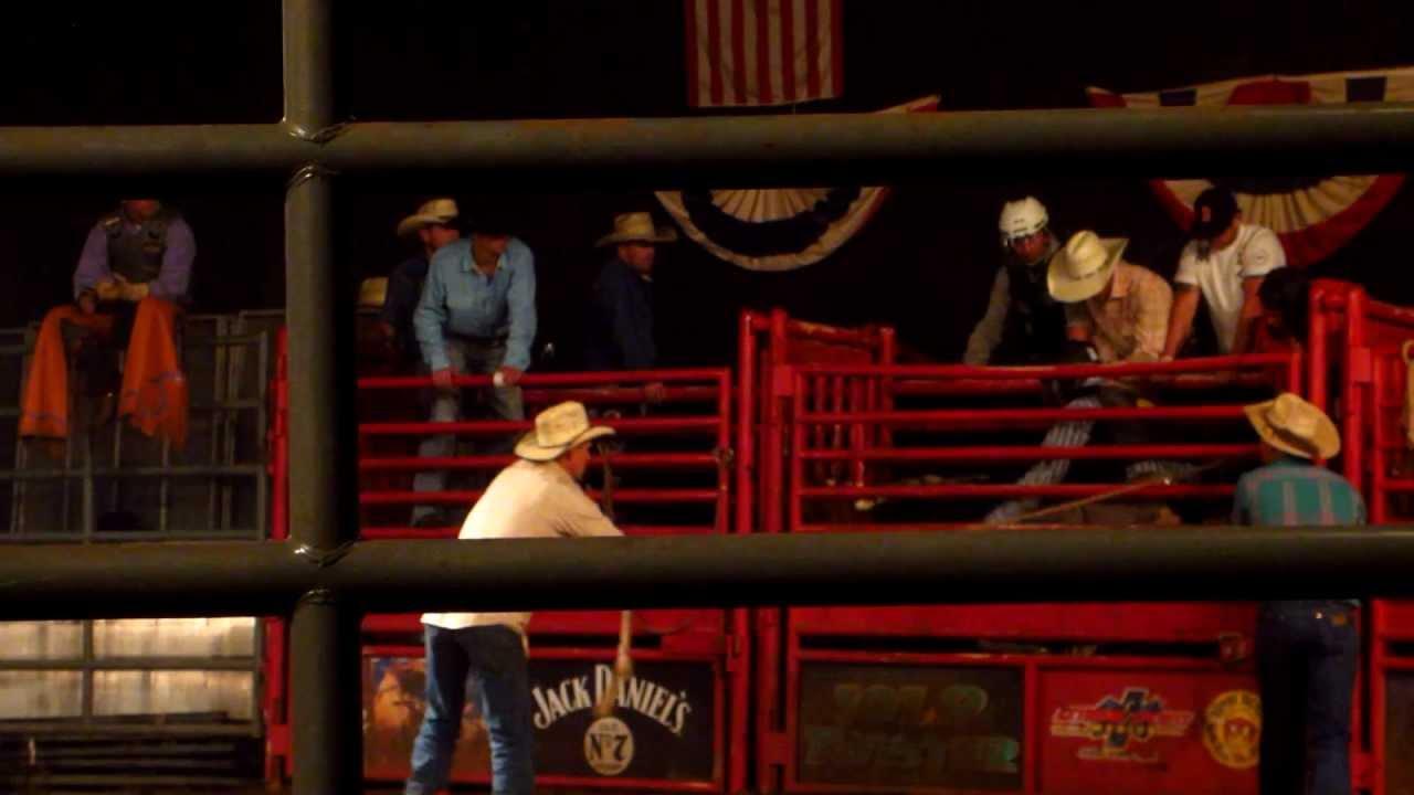 Bull Rider Fail Cowboys Okc Youtube
