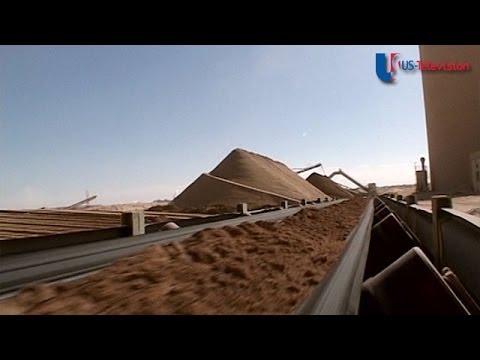 US Television - Jordan 2 (Jordan Phosphate Mines Company)