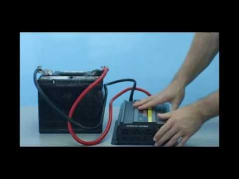 Power Inverter - YouTube