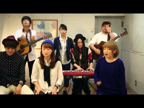 One Night Carnival /氣志團(Cover)