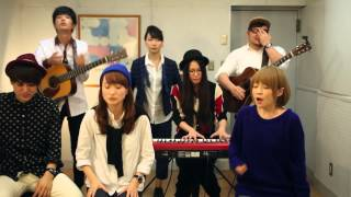 One Night Carnival /氣志團(Cover) thumbnail