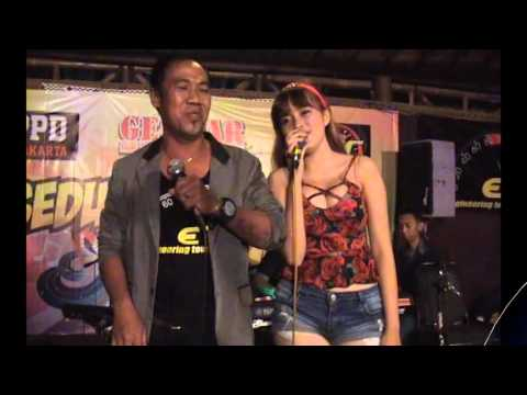Sayang - Xena Xenita ft. Budi ( Nyedakne Paseduluran SPPD - Gempar - ETC )