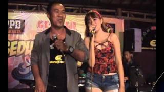 Sayang - Xena Xenita ft. Budi ( Nyedakne Paseduluran SPPD - Gempar - ETC)