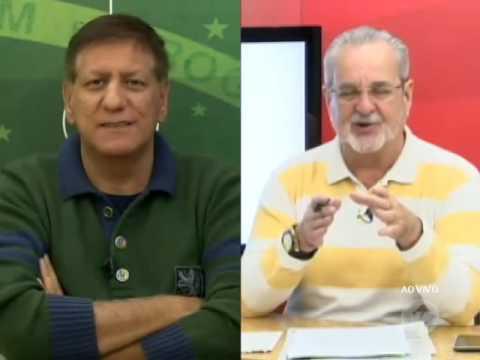 Shop Sports com Ricardo Veronese 31/05/2016