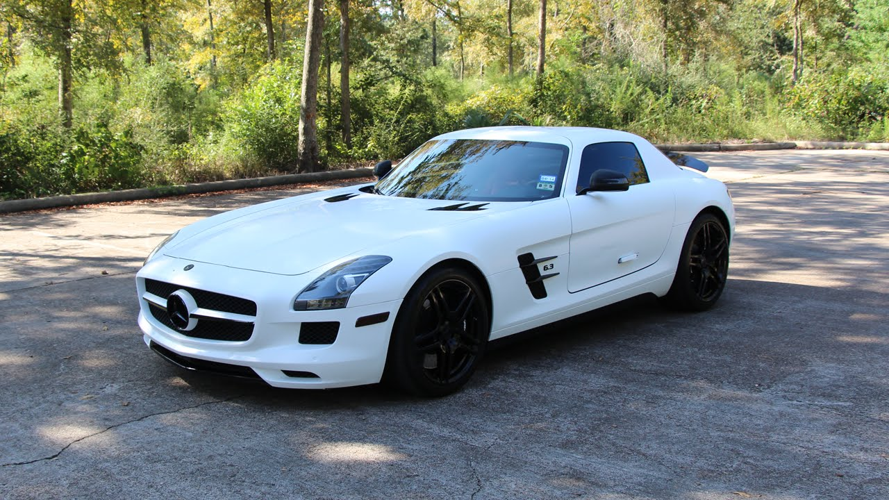 2011 mercedes benz sls amg review in detail start up. Black Bedroom Furniture Sets. Home Design Ideas