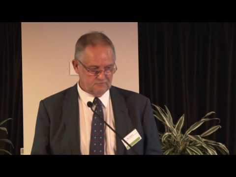 Mike Underhill: Chief Executive - Energy Efficiency and Conservation Authority (EECA)