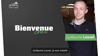 [Passion] Bienvenue chez… Guillaume Louvel à Joué-du-Bois (61)