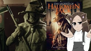 The Legend of Halloween Jack (2018) | What is This?