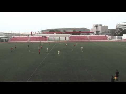 Lynx FC v Gibraltar UTD FC 22/04/2017
