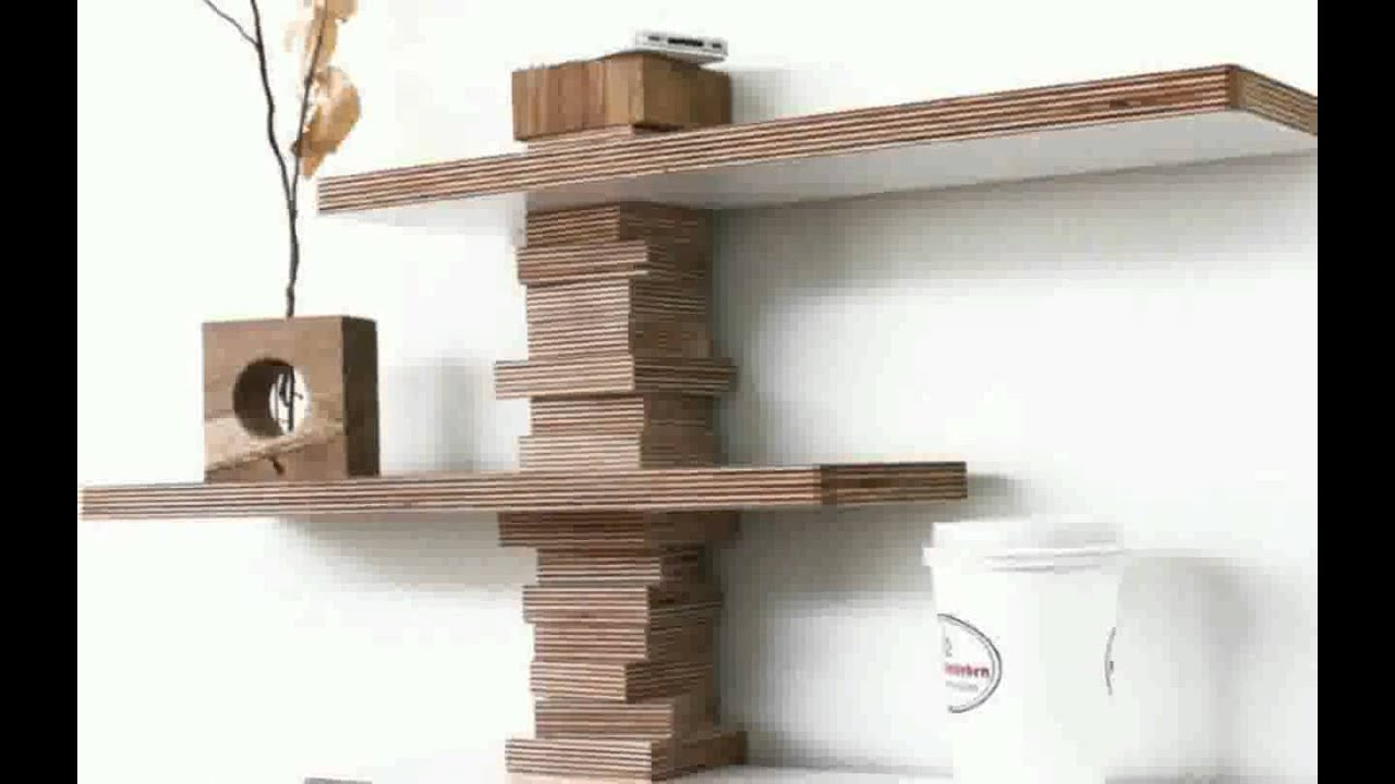 bad wandregal inspiration youtube. Black Bedroom Furniture Sets. Home Design Ideas