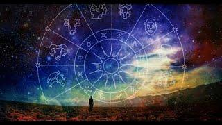 Урок по астрологии. Натальная карта.
